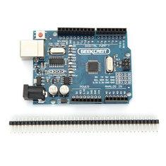 Geekcreit® UNO R3 ATmega328P Development Board For Arduino No Cable